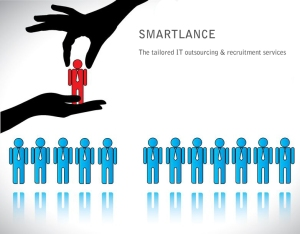 Smartlance IT recruitment Spain
