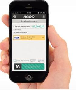 mymoid smartlance